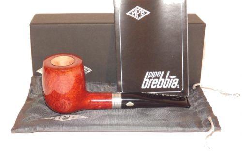 pfeifenshop: Brebbia Pfeife Nova Selected 131