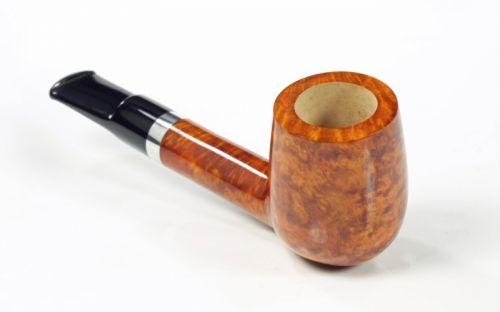 Rattray's Pfeife Caledonia 56 Terracotta