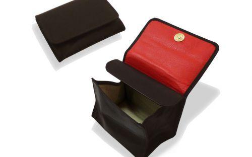pfeifenshop: Peterson Pfeife Donegal 87 + Geschenke Tabakbeutel