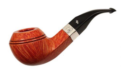 pfeifenshop: Peterson Pfeife Sherlock Holmes Squire Natural P-lip