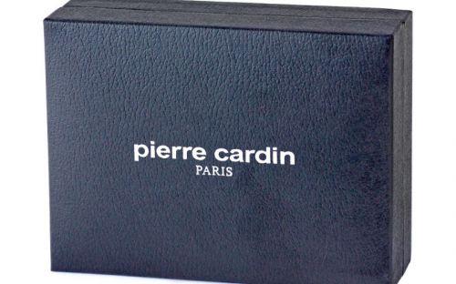 pfeifenshop: Zigarrenfeuerzeug Pierre Cardin Classic - Chrom