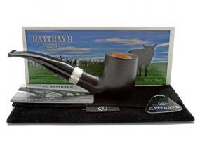 Rattray's Pfeife Black Sheep 106