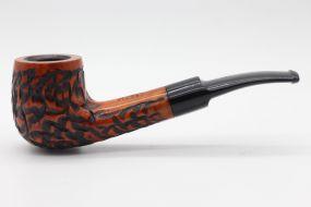 Lorenzo Pfeife Filtro 155 Rustic Bent