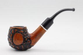 Lorenzo Pfeife Prestigio 170R Rustic