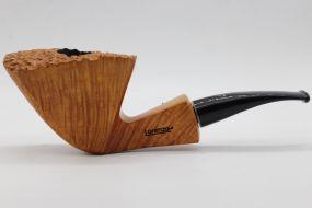 Lorenzo Pfeife VIP Hand Cut 950 Natural Bent Dublin