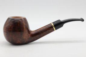 Lorenzo Pfeife Hand Cut 838 Spumante Bent Apple