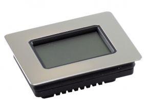 Digital Thermo- Hygrometer (6x4,5cm)
