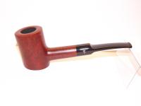 Stanwell Pfeife Silke Brun 207 Brown Matt